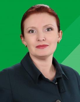 Сурина Ирина Владимировна